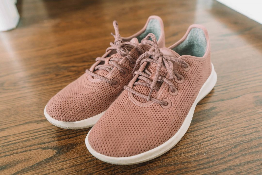 allbirds review - allbirds tree runners