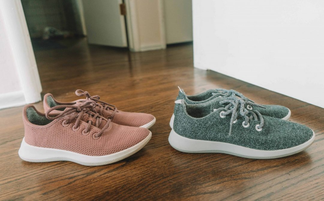 allbirds wool runners vs allbirds tree runners