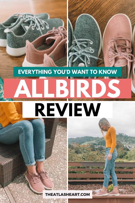 Allbirds Review: Allbirds Tree Runners vs Allbirds Wool Runners