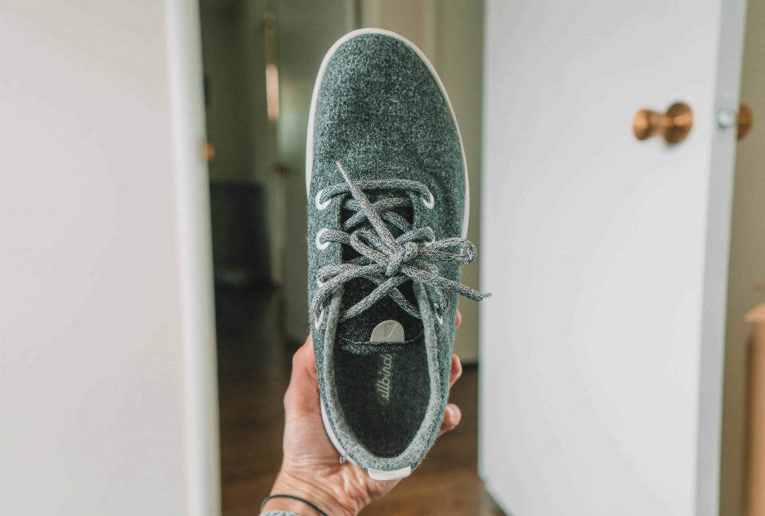 allbirds wool runners versatility