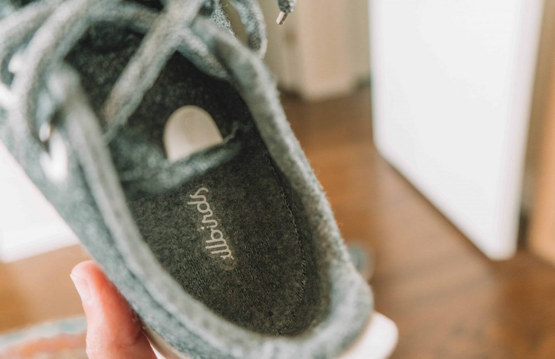 allbirds arch support