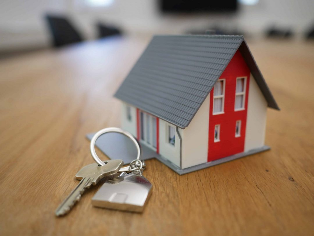 buying my first house and starting a family