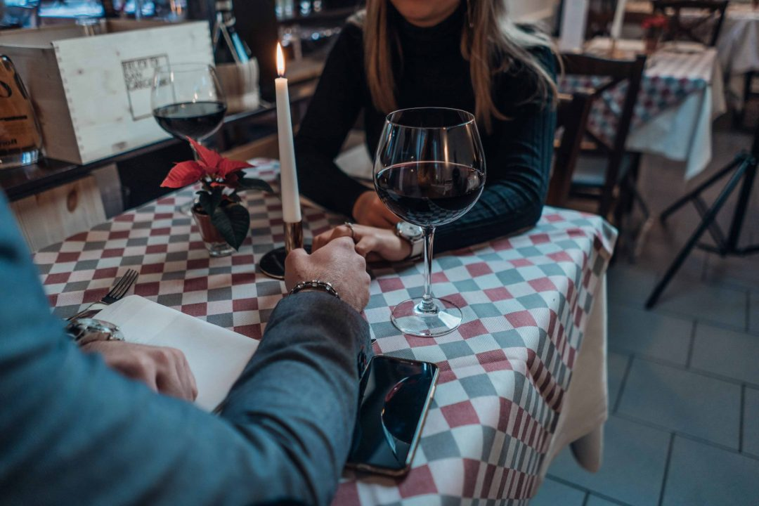 being more intentional with dating