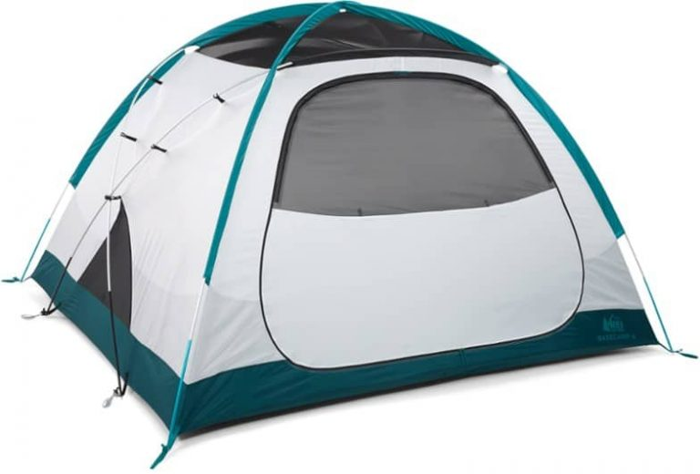 best car camping tent - REI Co-op Base Camp