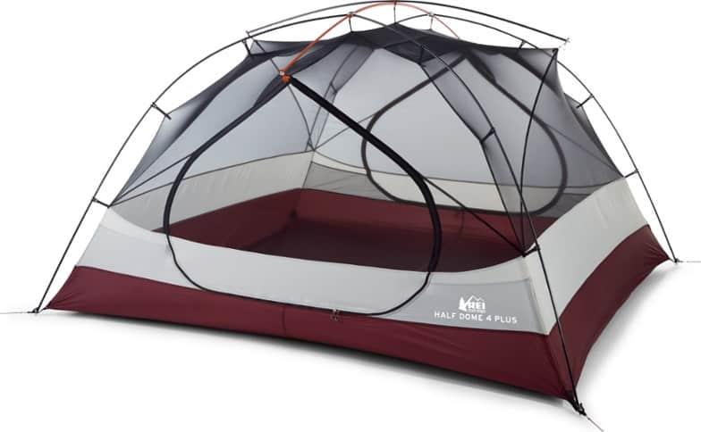 best 4 person tent - REI Half Dome Co-op 4 Plus