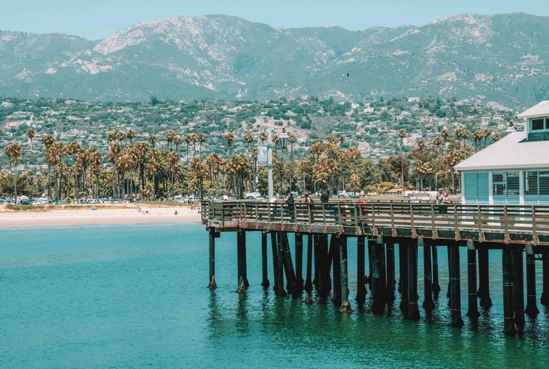 best weekend trips from san francisco, california
