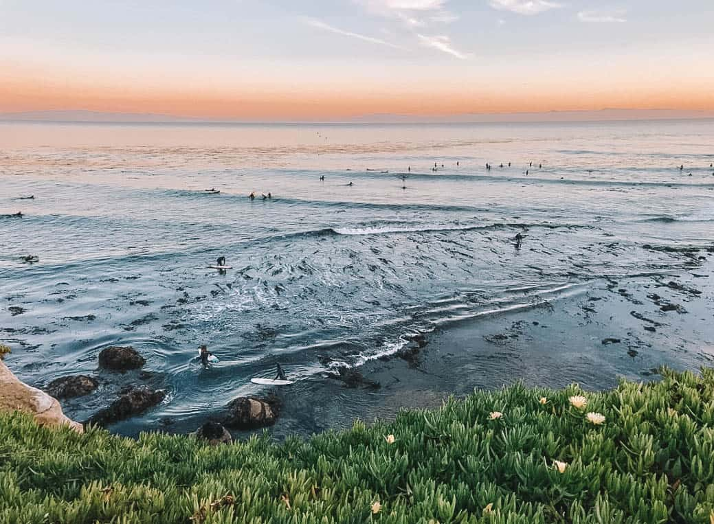 best weekend trips from san francisco - santa cruz