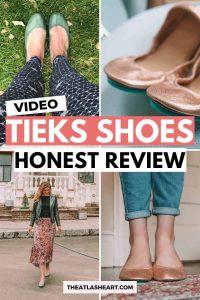 Honest Tieks Review