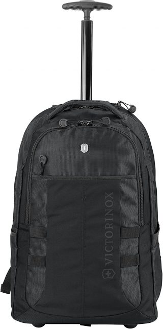 Victorinox Vx Sport - most durable backpack with wheels