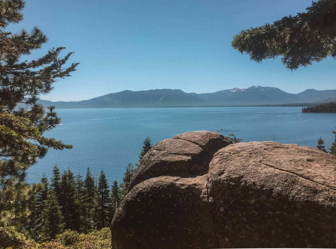 best hikes in lake tahoe - D.L. bliss state park