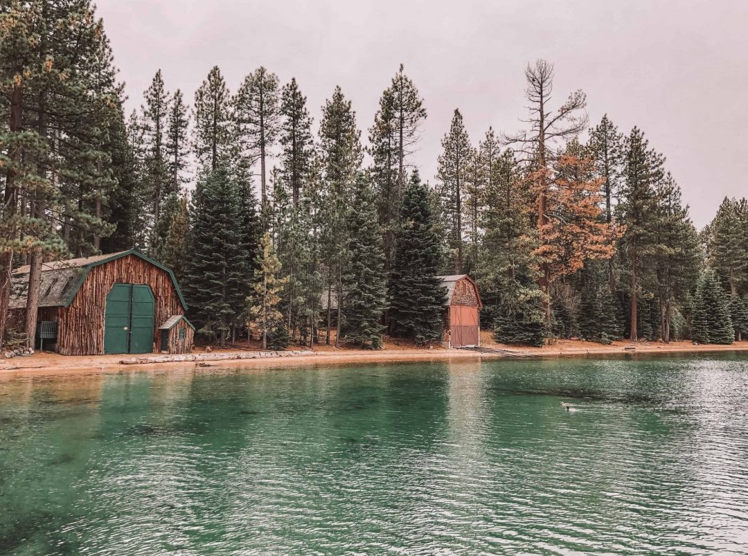 best things to do in lake tahoe in summer - tallac historic site