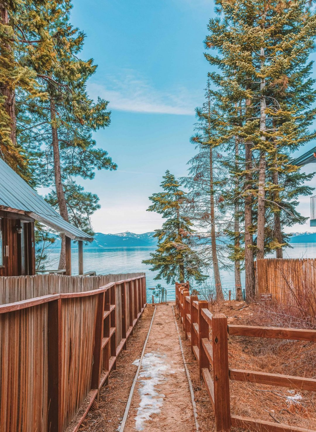 is it expensive to visit lake tahoe