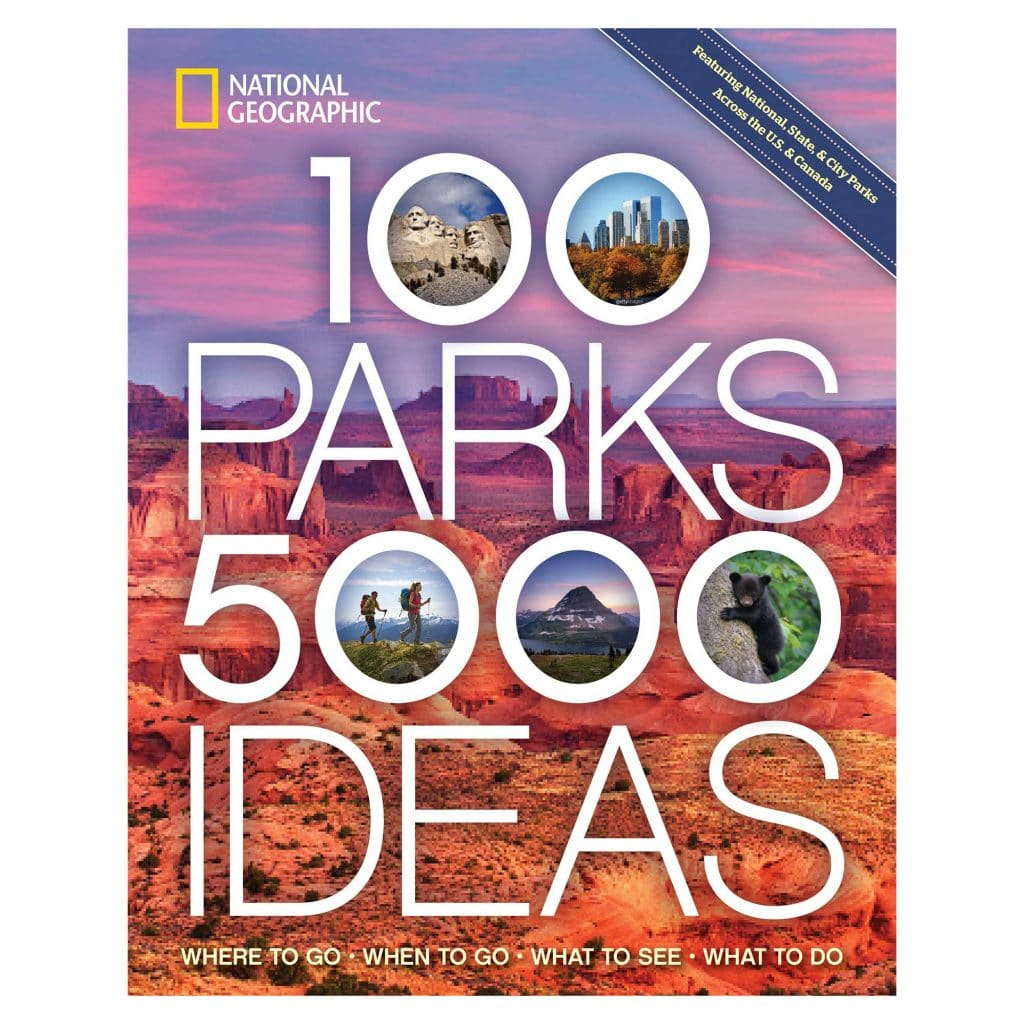 100 Parks, 5,000 Ideas