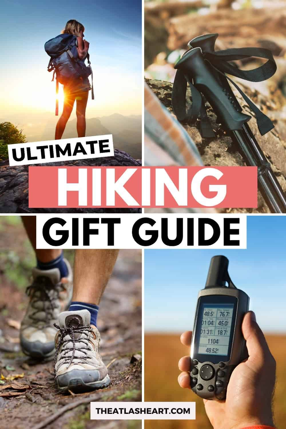 50 Best Gifts for Hikers | Ultimate Gift Guide for 2021