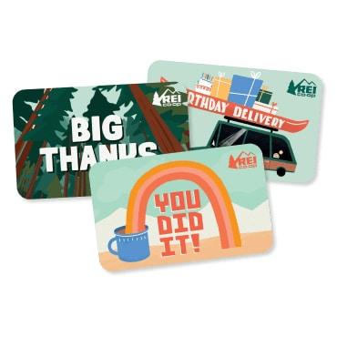 Gift Card REI