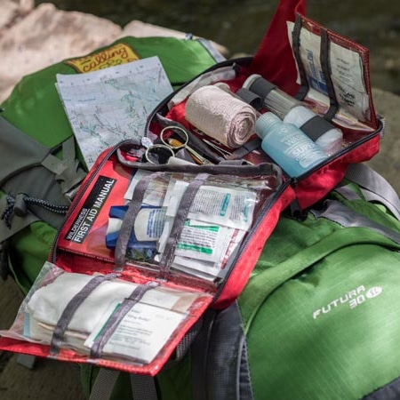 Wilderness Survival and First Aid Courses