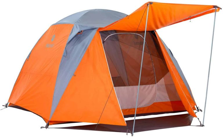 best overall 6 person tent - marmot limestone