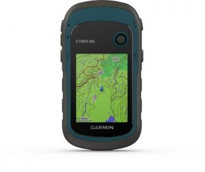 Best Handheld GPS Under 200 - garmin etrex 22x