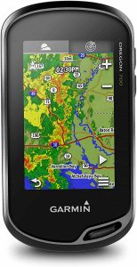 Best Handheld GPS for Beginners - garmin oregon 700