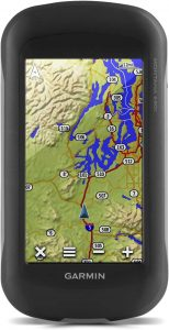 Best Handheld GPS with a Touchscreen - garmin montana 680t