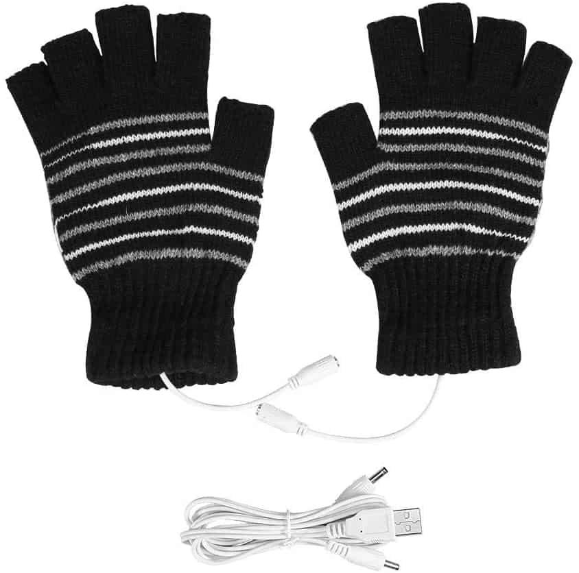 Best heated fingerless gloves - Eurobuy Fingerless Gloves