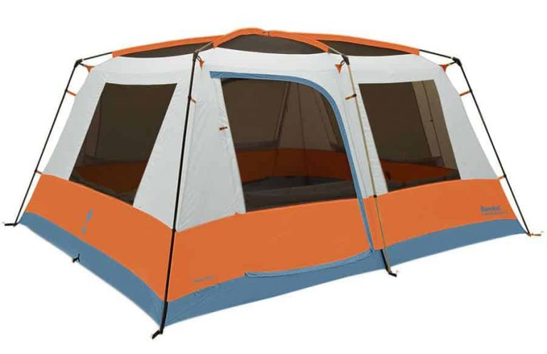 Eurekea Copper Canyon Tent 12p extra large family tent