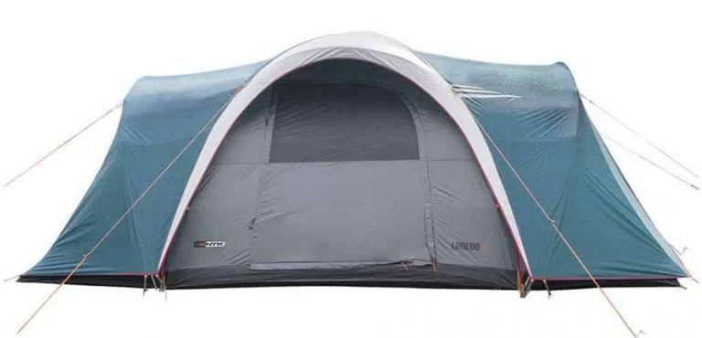 NTK Laredo best large waterproof camping tent