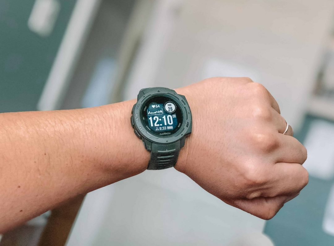 Should I Get a Handheld GPS Device or a GPS Watch for Hiking?