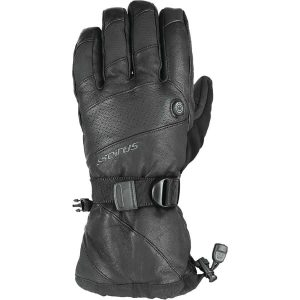 best gloves for extreme cold - seirus heat touch inferno