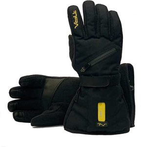 best heated work gloves - Volt Resistance Fleece Heated Gloves