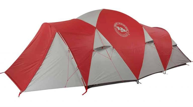 big agnes mad house best large tent for windy conditions