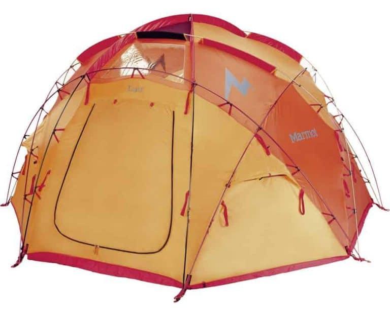 marmot lair tent 8p best large 4 season tent