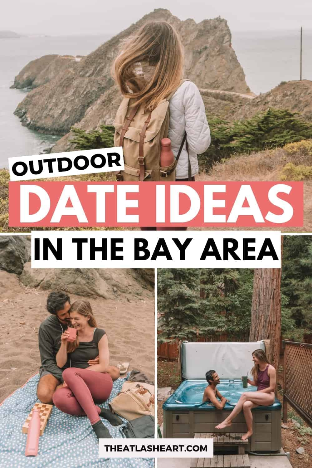 3 Outdoor Date Ideas in the Bay Area (To Enjoy During Quarantine)
