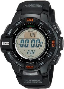 Casio Pro Trek PRG-270-1 - best watch under 200