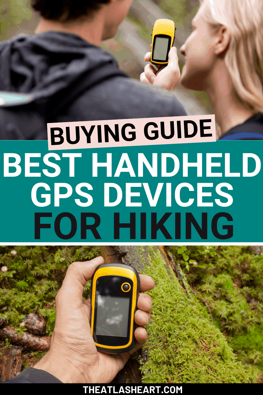 8 Best Handheld GPS Devices for Hiking (2021 Buying Guide)