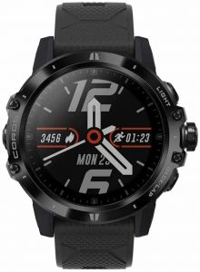 coros vertix gps adventure watch - best mountaineering watch