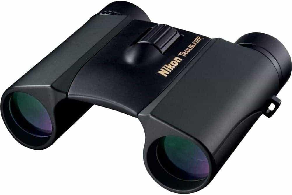 hiking binoculars - Nikon Trailblazer