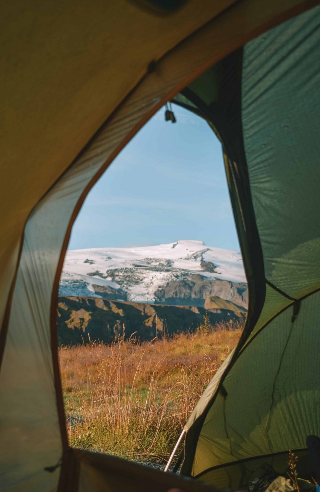 how much should I spend on a tent