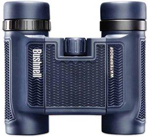 paddling binoculars - Bushnell H2O Waterproof,Fogproof Roof Prism Binocular