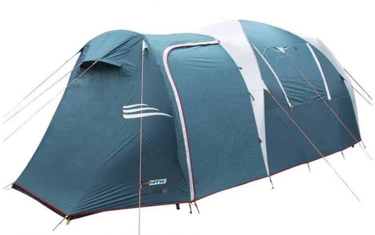 Waterproof tent - NTK Arizona