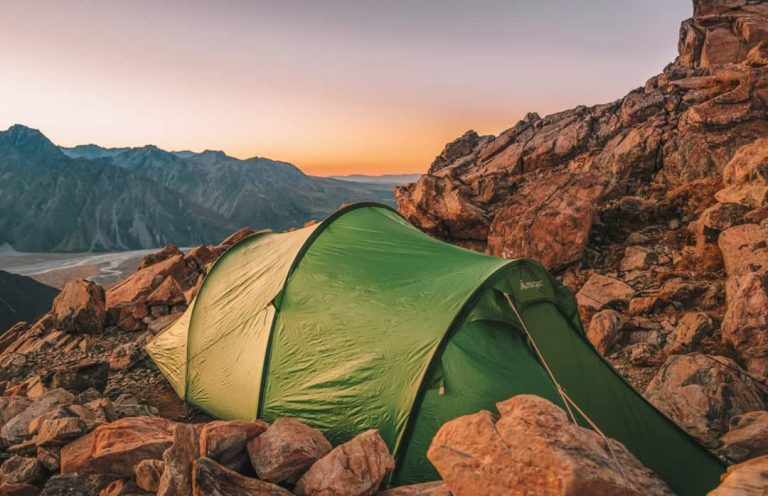What to look for in an 8 person tent