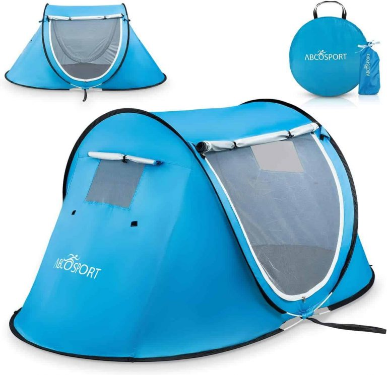 beach tent - abco portable cabana