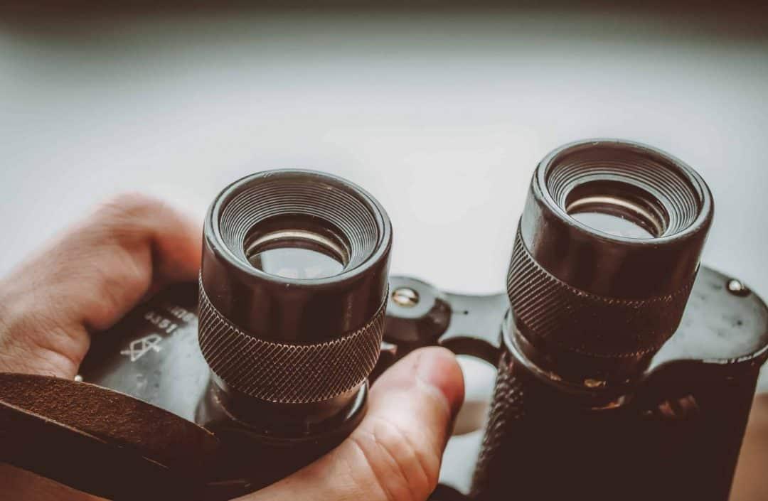 are compact binoculars any good