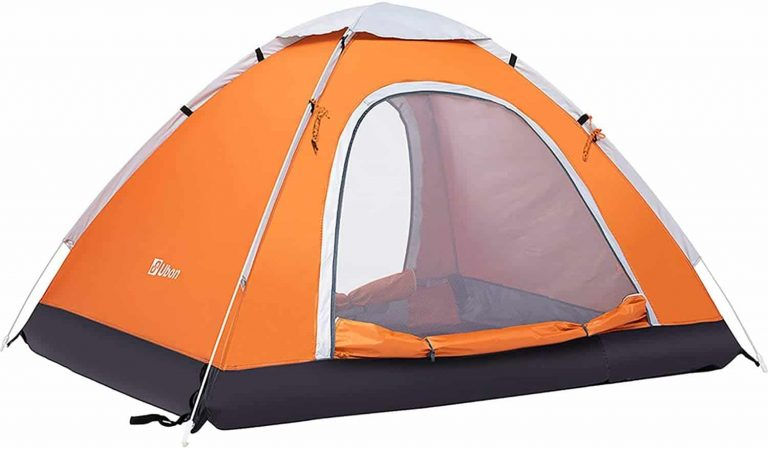 budget tent - ubon instant tent