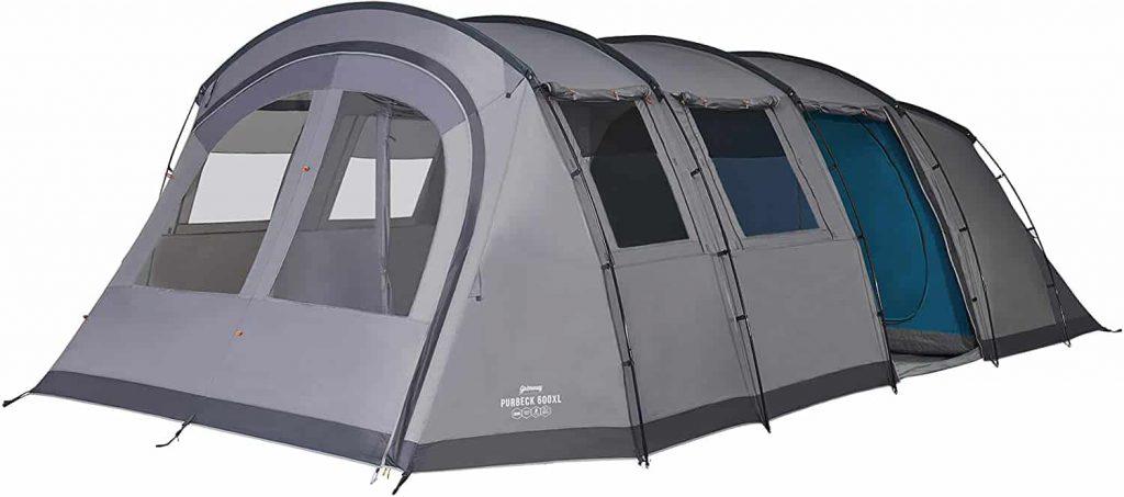 vango purbeck tent tent for rain