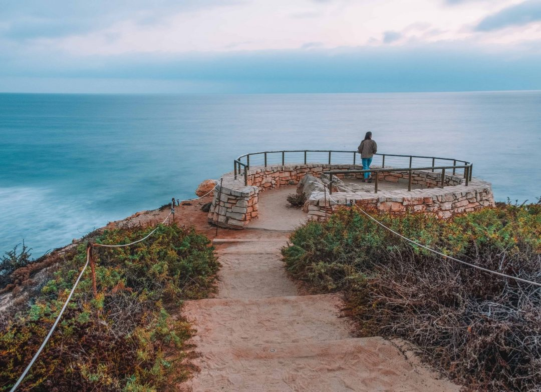Crystal Cove State Park - outdoor activities in orange county