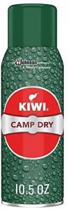 Kiwi Camp Dry Heavy Duty Water Repellent