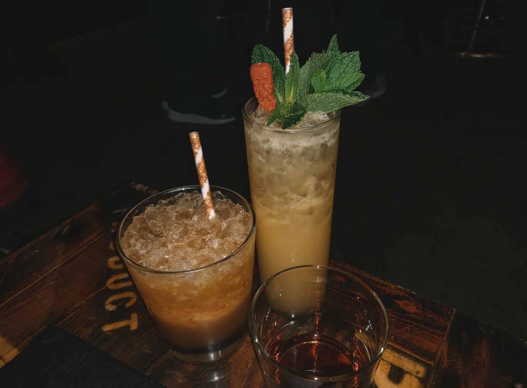 Themed bars in San Francisco - Smuggler's Cove