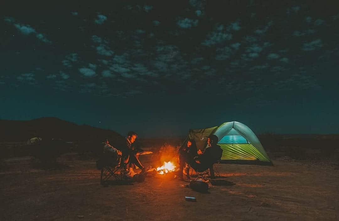 cheap tent waterproofing