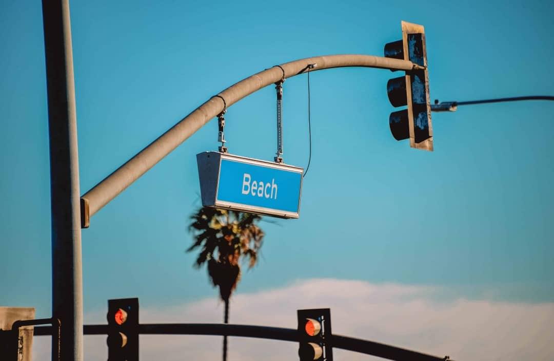how to get around orange county california